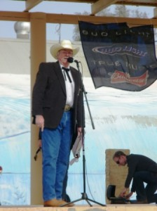 Bluegrass festival 24 +25 januari 2014 013