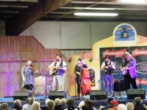 Jeff Scroggins & ColoradoBluegrass festival 24 +25 januari 2014 017 (1)