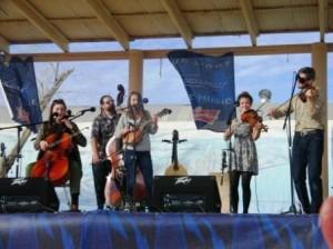 Run Boy Run. Bluegrass festival 24 +25 januari 2014 076