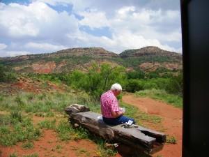 71. Palo Duro Canyon 16 mei 2015 059