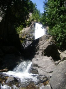 113. Pearrygin Lake en Falls Creek Falls 21 juli 2015 008