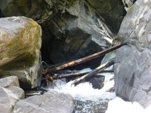 113. Pearrygin Lake en Falls Creek Falls 21 juli 2015 014