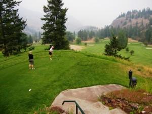 134. Golf Twin Lakes 26 augustus 2015 009